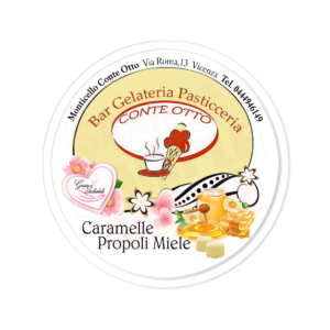 caramelle personalizzate